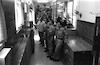 אירוח שוטרי משטרת ישראל – הספרייה הלאומית