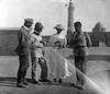 צוות רפואי בבאר שבע – הספרייה הלאומית