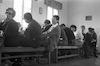 משלחת קוריאנית ללמוד בעיות פיתוח – הספרייה הלאומית