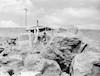 הקמת כביש אשדות יעקב קיבוץ גשר שנות החמישים – הספרייה הלאומית