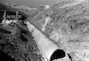 הקמת כביש אשדות יעקב קיבוץ גשר שנות החמישים, מחלקי בטון טרומי – הספרייה הלאומית