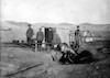 מתקן מים במדבר סיני – הספרייה הלאומית