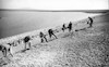 הקמת מאגר אגם כפר ברוך – הספרייה הלאומית