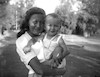 אם ובנה – הספרייה הלאומית