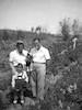 חנן ורות עם ירדנה הרצברגר – הספרייה הלאומית