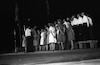 מקהלה בזמריה – הספרייה הלאומית
