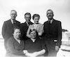 משפחתו של חיים עם לורה – הספרייה הלאומית