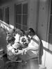מריאנה הגננת עם ילדים – הספרייה הלאומית