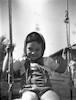 ילדה בנדנדה – הספרייה הלאומית