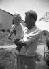 אב עם בנו – הספרייה הלאומית