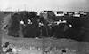 חוות הלימוד מייסודה של רחל ינאית בן צבי בירושלים מרץ-יולי 1934 – הספרייה הלאומית