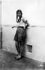 לוטי בחוות הלימוד מייסודה של רחל ינאית בן צבי בירושלים מרץ-יולי 1934 – הספרייה הלאומית