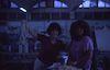 בנות הגרעין במטבח – הספרייה הלאומית