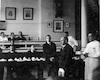 פרופ' בלומנטל בקולג', 1930 – הספרייה הלאומית