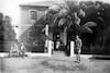 טיול מחזור יג' מקוה ישראל 1933 דגניה – הספרייה הלאומית