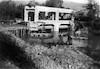 טיול מחזור יג' מקוה ישראל 1933, הסכר ליד דגניה – הספרייה הלאומית