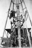 מגדל קידוח מים בפרדס חנה – הספרייה הלאומית