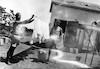 רפת מגורים בפרדס חנה משק מקלף – הספרייה הלאומית