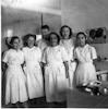 צוות בית החולים ינואר 1951 – הספרייה הלאומית