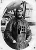 ארתור גוטמן בעת מלחמת העולם הראשונה טייס איסוף מודיעין – הספרייה הלאומית