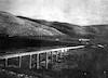 אקוודוקט המים לכפר גלעדי מהחצבני – הספרייה הלאומית