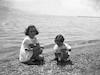 ירדנה הרצברגר, חוף ים המלח – הספרייה הלאומית