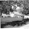 בתי מגורי סגל בבית חולים העמק שנות החמישים – הספרייה הלאומית