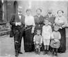 משפחת לוי בדרמשטט – הספרייה הלאומית
