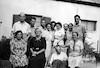 בני משפחת מאיר קורט לוי בקריית ענבים – הספרייה הלאומית