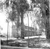 בית המכס בראש פינה – הספרייה הלאומית