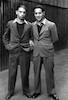 האחים קורט וזיגברד לוי – הספרייה הלאומית