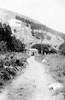 מעין חרוד ובית חנקין מעליו 3-יוני-1936 – הספרייה הלאומית