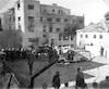 בנין הדואר בירושלים 2-2-1948 – הספרייה הלאומית