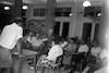 אירוע בבית שטורמן – הספרייה הלאומית