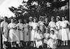 סיום מחזור בית ספר לאחיות עפולה – הספרייה הלאומית