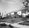 בבית חולים העמק מחלקת ילדים אפריל 1950 – הספרייה הלאומית