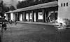 חדרי מגורים מוסד גלבוע – הספרייה הלאומית