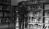 ספריית מוסד גלבוע – הספרייה הלאומית