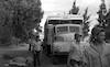 משאית ההסעות לחניכי גלבוע – הספרייה הלאומית