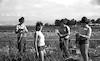 במשק החקלאי של מוסד גלבוע – הספרייה הלאומית