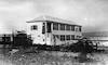 רפרודוקציה לתצלום משנות העשרים, בית הילדים בבית אלפא – הספרייה הלאומית