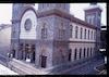 Great Synagogue (Tempio Grande) in Turin Exterior – הספרייה הלאומית