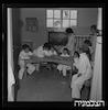 בית חולים תל השומר – הספרייה הלאומית