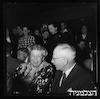 קונצרט לכבוד אלינור רוזוולט, התזמורת הפילהרמונית הישראלית – הספרייה הלאומית