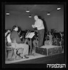 קלצקי פאול, מנצח אורח של התזמורת הפילהרמונית הישראלית – הספרייה הלאומית