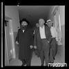 כתבה, בית יתומים, ביקור חבר הכנסת מרדכי נמיר – הספרייה הלאומית