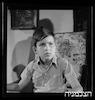 """צילומי הסרט """"דני ועליזה"""" (Deadline for Danny) – הספרייה הלאומית"""