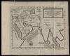 Karte von den ersten Wohnungen der Soehne des Shem, und von den Laendern welch ihre Colonien bevoelkert haben – הספרייה הלאומית