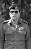 The IDF Haga Corps gets its new Commander, General Tat Aluf Aharon Vardi who will replace General Tat Aluf Arie Biro Dayan.: