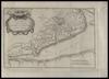Tabula Itineraria a Sues usque ad Dsjaebbel el Mokatteb et Montem Sinai;De Fehrt s – הספרייה הלאומית